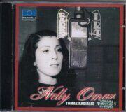 Nelly Omar - Tomas Radiales Vol.1 /  Cd 1