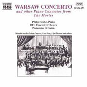 Warsaw Concerto And Other Piano Concertos From The Movies  -   /  Cd 1  Naxos Import