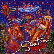 Santana - Supernatural /  Lp 2