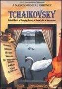 Tchaikovsky (Чайковский)  - Violin Concerto -  (Musical Journey Dvd)  /  Dvd 1