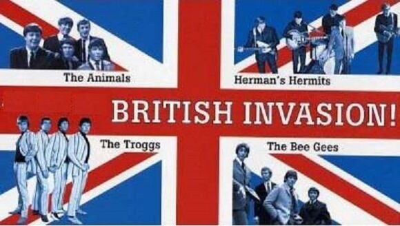 british-invasion