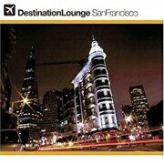 V/A Destination Lounge - Hong Kong /  Cd 2