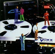 Bay City Rollers - Voxx (Glam-Rock. Remastered By 70'S) /  Cd 1