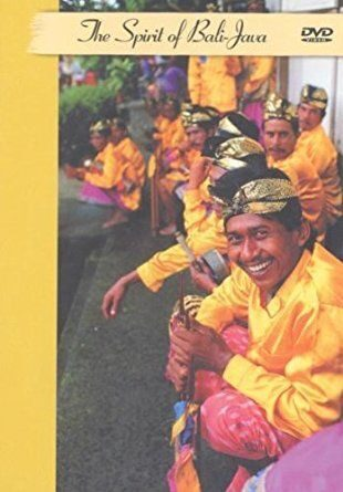Various Artists - Spirit Of Bali - Java (Dvd 1) /  Dvd 1