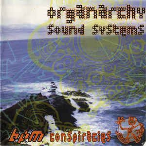 Various Artists / Organarchy Sound System - Bpm Conspiracies /  Cd 1