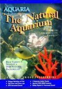 "Aquaria -  ""The Natural Aquarium"" (Dvd 1) /  Dvd 1"