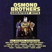 Osmond Brothers - Greatest Hits (10Tr) /  Cd 1