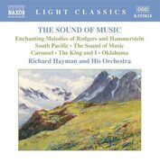 Rodgers - Sound Of Music (The) - Enchanting Melodies Of Rodgers And Hammerstein  -  /  Cd 1