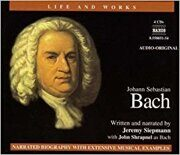 Bach - Life And Works  - (Siepmann) /  Cd 4