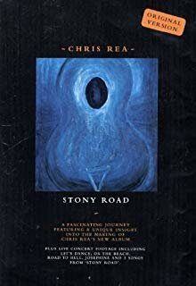 Chris Rea - Stony Road  /  Dvd 2