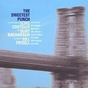 Elvis Costello / Burt Bacharach / Bill Frisell - Sweetes Punch /  Cd 1