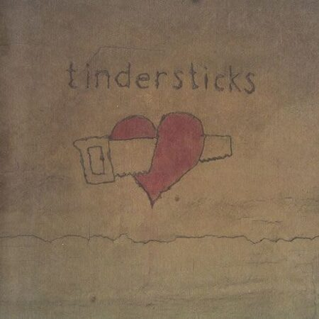 Tindersticks - The Hungry Saw. /  Cd 1