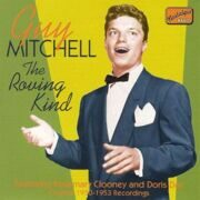 Guy Mitchell - The Roving Kind (1950-1953) (Nostalgia) (Cd 1) /  Cd 1