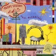 Paul Mccartney - Egypt Station /  Cd 1