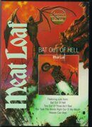 Meat Loaf - Bat Out Of Hell  /  Dvd 1  Eagle Import