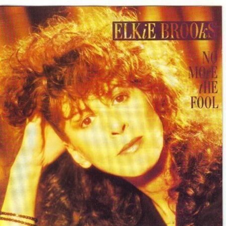 Elkie Brooks - No More The Fool  /  Cd 1 1986 Castle Import
