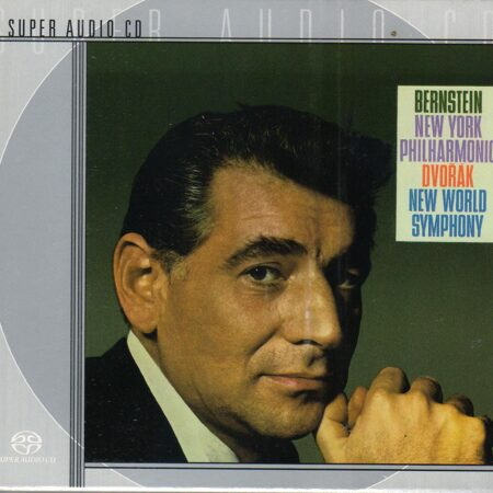 Dvorak - New World Symphony - Bernstein /  Sacd 1