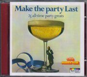James Last - Make The Party Last /  Cd 1
