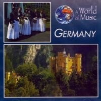 World Of Music - Germany /  Cd 1