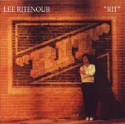 Lee Ritenour / John Pirce / Rich Schlosser - Rit (Rare) /  Cd 1