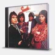 Smokie - Bright Lights & Back Alleys 7Ts /  Cd 1