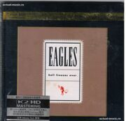 Eagles - Hell Freezes Over /  K2 Hd 24 1