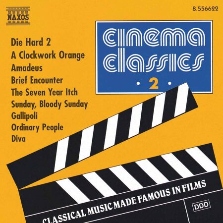 Cinema Classics, Vol. 2  -  /  Cd 1