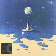 Electric Light Orchestra - Time /  Lp 1