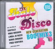 V/A Italo Disco New Generation Bootmix Vol.3 -  /  Cd 1