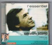 Salvatore Adamo - L'Essentiel  /  Cd 1