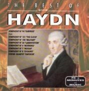 Haydn - The Best - Various Artists /  Cd 1