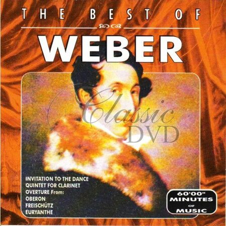 Weber The Best  -  /  Cd 1