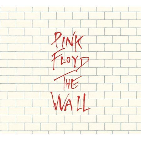 Pink Floyd - The Wall /  Cd 2