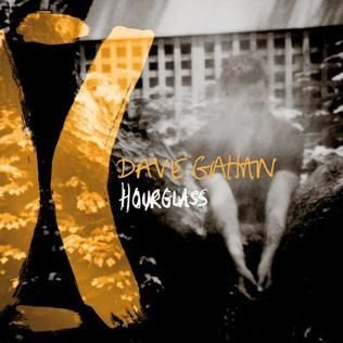 Dave Gahan - Hourglass  /  Cd+Dvd-Video 2 2007 Mute Import