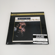 Buddy Guy - Damn Right, I'Ve Got The Blues(Поступление 29/02/2019)  Sony Japan/Hong Kong   /  K2Hd Cd 1
