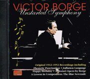Victor Borge - Unstarted Symphony (1942-53) /  Cd 1