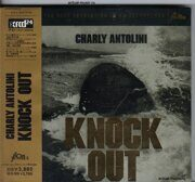 Charly Antolini - Knock Out  /  Xrcd 1 1979 Jvc Japan/Hong Kong