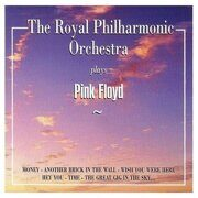 The Royal Philharmonic Orchestra - Play Pink Floyd /  Cd 1
