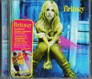Britney Spears - Britney /  Cd 1