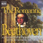 Beethoven - Romantic Beethoven -  /  Cd 1