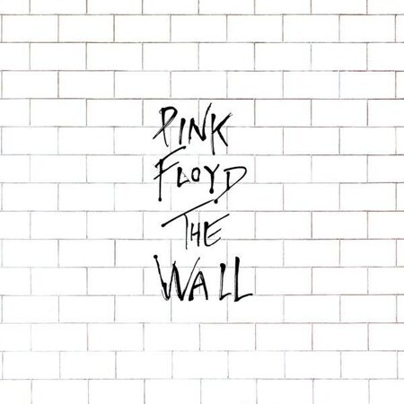 Pink Floyd  - The Wall /  Lp 2