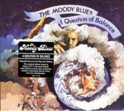Moody Blues - A Question Of Balance /  Sacd 1