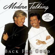 Modern Talking - Back For Good (20Th Anniversary) /  Lp 2