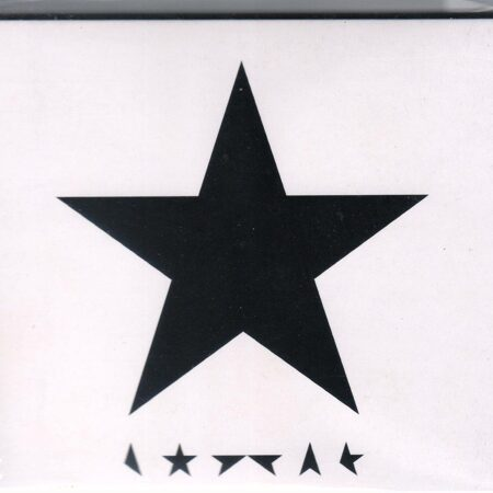 David Bowie - Black Star /  Cd 1
