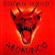 Uriah Heep  - Abominog /  Cd 1