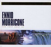Ennio Morricone - Very Best Of  /  K2Hd Cd 1  Universal Japan/Hong Kong