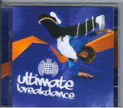V/A -Ultimate Breakdance - Herbie Hancock -Cypress Hill- /  Cd 2
