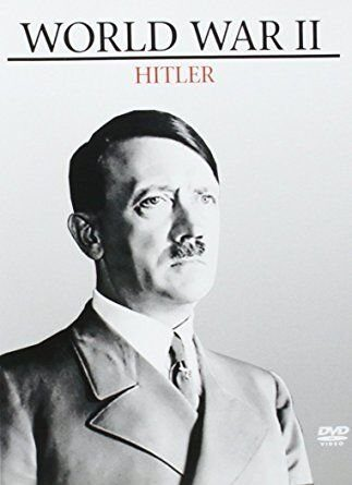 World War Ii - Documentary  - Hitler /  Dvd 1