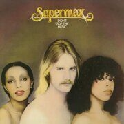 Supermax - Don'T Stop The Music /  Lp 1
