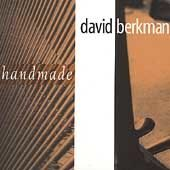David Berkman - Handmade Feat. / Tom Harrell /  Cd 1